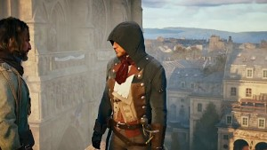 Assassin's Creed Unity - Trailer (PS4)