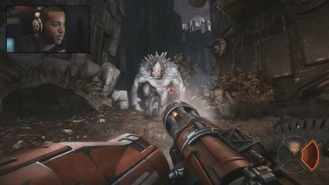 Evolve - Gameplay (Assault Klasse)