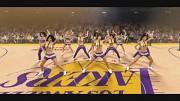 NBA 2K15 - Trailer (Yakkem)