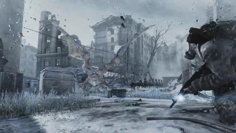 Metro Redux - Trailer (Launch)