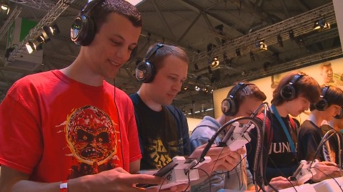 Super Smash Bros. - Eindrücke (Gamescom 2014)