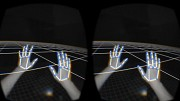 Leap Motion - Trailer (Into VR)