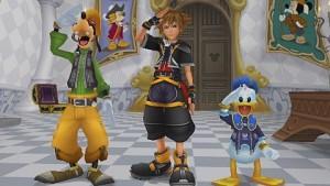 Kingdom Hearts HD 2. Remix - Trailer (Feature)