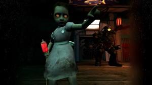 Bioshock - Trailer (iOS)
