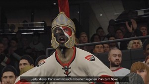 NHL - Trailer (Arenen)