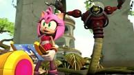 Sonic Boom Der zerbrochene Kristall - Trailer (3DS)