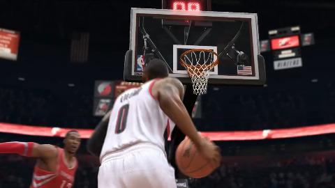 NBA Live 15 - Trailer
