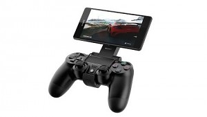 Playstation 4 Remote Play Xperia Z3-Serie