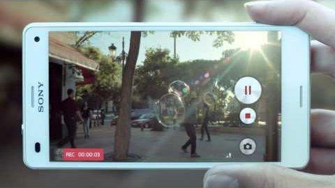 Die neue Sony-Xperia-Z3-Serie - Trailer