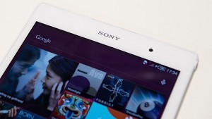 Sony Xperia Z3 Tablet Compact - Hands on (Ifa)
