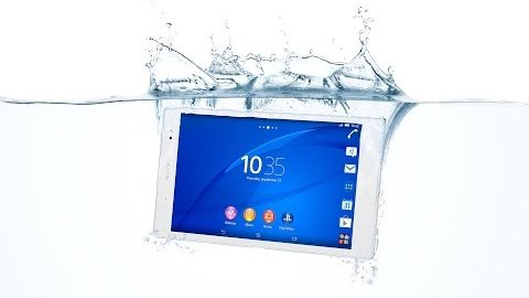 Sony Xperia Z3 Tablet Compact - Trailer