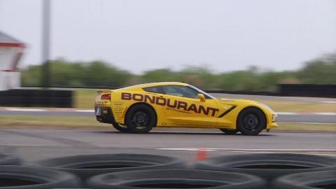 Forza Motorsport 5 - Trailer (Bondurant School)