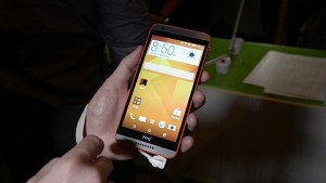 HTC Desire 820 - Hands on
