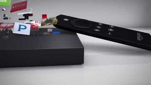Amazon Fire TV - Trailer