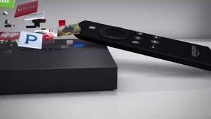 Amazon Fire TV - Trailer