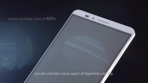 Huawei Ascend Mate 7 - Trailer