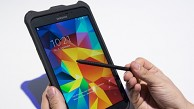 Samsung Galaxy Tab Active - Hands on