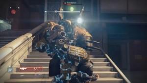 Destiny - Trailer (Dust Palace)