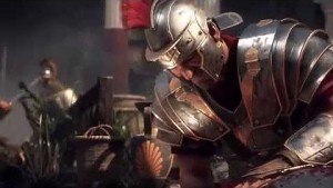 Ryse - Trailer der PC-Version (Gameplay)