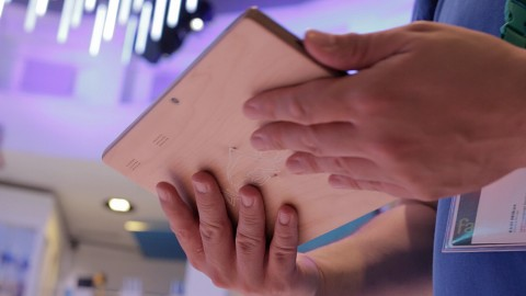 Alpentab Wienerwald - Hands on (Ifa 2014)