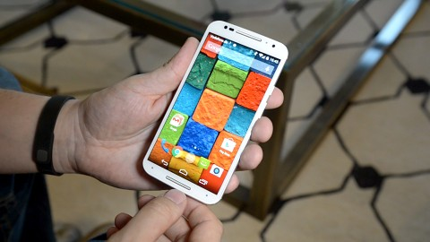 Motorolas neues Moto X - Hands on