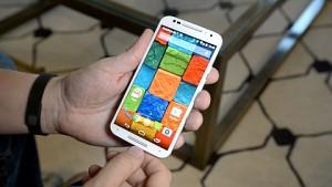 Motorolas neues Moto X - Hands on