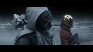Destiny - Trailer (Werde zur Legende)