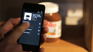 Amazon Fire Phone - Kurztest