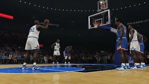 NBA 2K15 - Trailer (O'Neal)