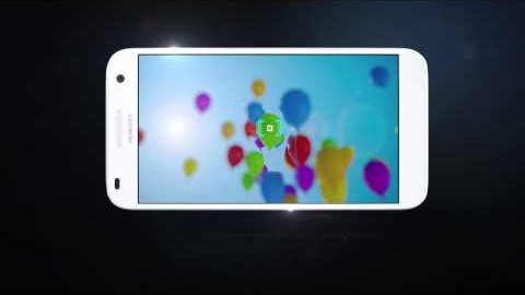 Huawei Ascend G7 - Trailer