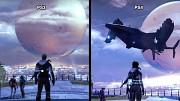 Destiny auf PS3 und PS4 - Grafikvergleich