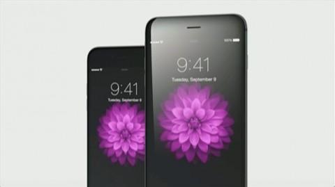 Apple stellt iPhone 6 und iPhone 6 Plus vor