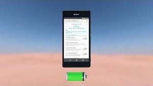 Xperia Z3 Compact - Trailer