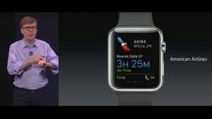 Apple Watch - Live-Demonstration