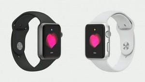 Apple stellt Apple Watch vor