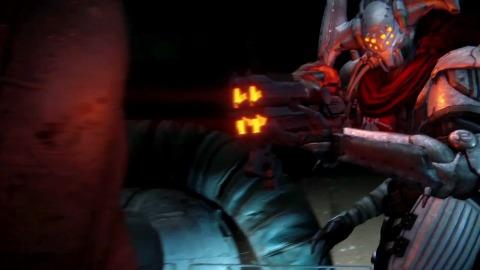 Destiny - Trailer (Venus)