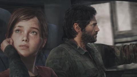 Naughty Dog feiert seinen 30. Geburtstag