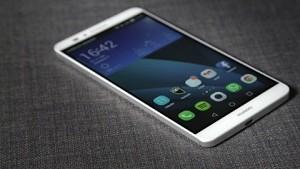 Huawei Ascend Mate 7 - Test