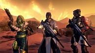 Destiny - Trailer (Mars)