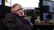 Stephen Hawking zu Intels Rollstuhlprojekt