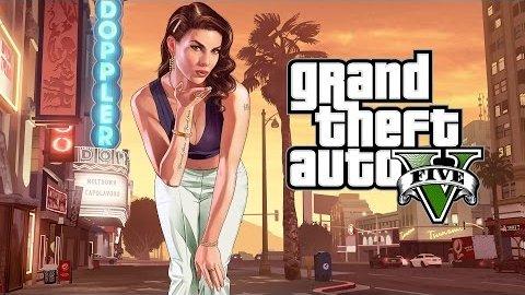 GTA 5 - Trailer (Next Gen)