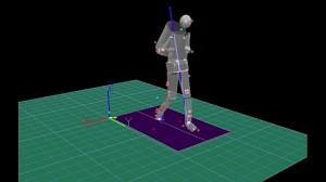 Exoskelett Soft Exosuit - Harvard-Universität