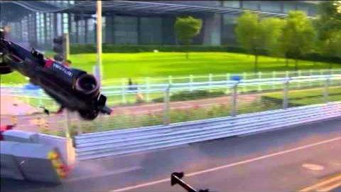 Formel E Beijing ePrix - Highlights