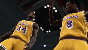 NBA 2K15 - Trailer (Myteam)