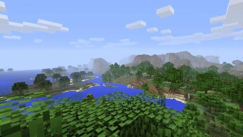 Minecraft wird Teil von Microsoft