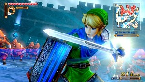 Hyrule Warriors - Fazit