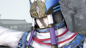 Samurai Warriors 4 - Gameplay (PS4)