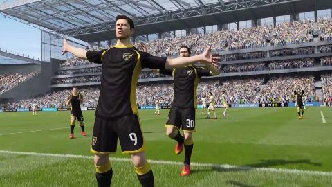 Fifa 15 - Trailer (Ultimate Team Modus)