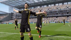 Fifa 15 - Trailer (Ultimate Team Modus)