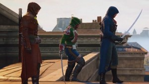 Assassin's Creed Unity - Trailer (Koop)